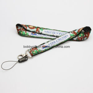 2016 New Style Custom Printed Lanyard pictures & photos