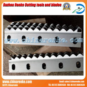 High Performance Straight Knives for Shear Machine pictures & photos