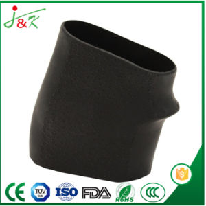 Stock Silicone Silicon Rubber Grip Sleeve for Glock pictures & photos