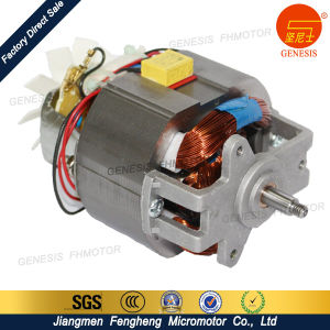 Home Appliance AC Mixer Motor pictures & photos