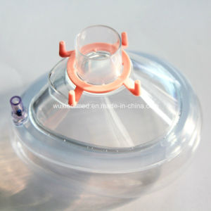 Anesthesia Cushion Mask-3# pictures & photos
