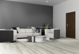 Professional Residential and Commercial WPC Vinyl Flooring pictures & photos