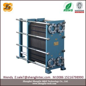 Sea Water Plate Heat Exchanger pictures & photos