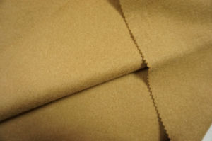 Woolen Wool Fabric for Overcoat and Jacket pictures & photos