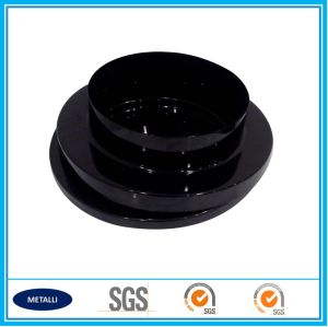 Punch Forming Part Filter Lid pictures & photos