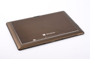 10.1 Inch Dual System Windows 8.1 Android 4.4 Tablet PC (HJ-TB10) pictures & photos