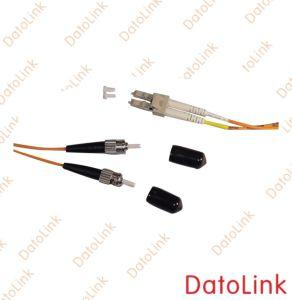Fiber Optic Cable MTRJ-Sc mm Dplx pictures & photos