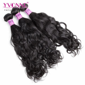 Wholesale 100% Virgin Brazilian Remy Human Hair Weft pictures & photos
