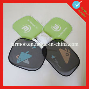 Wholesale Promotional Mesh Advertising Sunshade pictures & photos