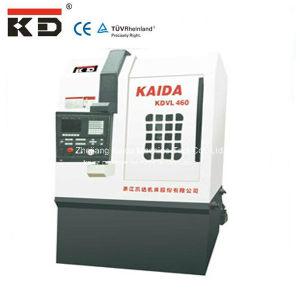 High Precision CNC Vertical Lathe (KDVL460) pictures & photos