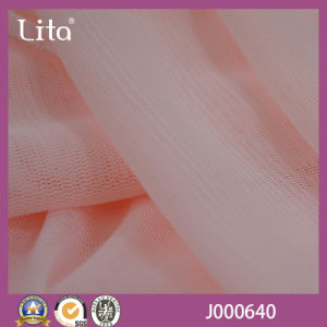 New Design 100% Nylon Comfortable Mesh Fabric for Corset