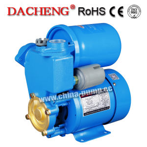 0.5HP Electric Water Pump with BV Approved pictures & photos