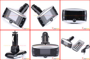 DAB Bluetooth Car MP3 Player FM Transmitter pictures & photos