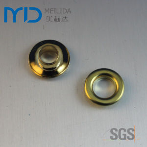 8mm Metal Eyelets with Washer pictures & photos