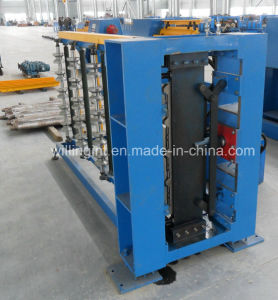 Vertical Crimping Machine pictures & photos