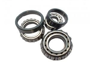Worldwide Distributor Inch Taper Roller Bearing Made in China pictures & photos