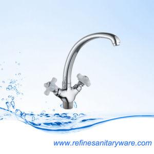 Best Faucet Design Mixers Economic Price Kitchen Faucet (R7012863C-M7301Y)