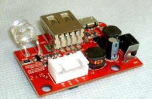 PCBA for Multi-Function Vehicle Emergency Starting Power