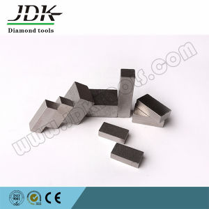 High Quality Rectangular Segment for Limestone Cutting Tools pictures & photos