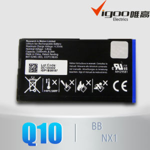 C-S2 Cell Phone Battery for Bb 8520 pictures & photos