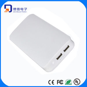 High Capacity 15600mAh Power Bank for Galaxy S6 (AS077) pictures & photos