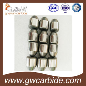 Tungsten Carbide Button Bit with Raw Material pictures & photos
