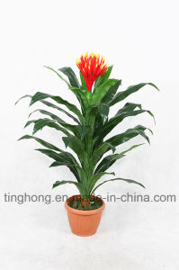 Home Decoration Artificial Plants and Flowers with 36 Leaves