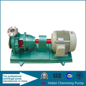 Ih Small Horizontal Circualtion Shaft Water Pump pictures & photos