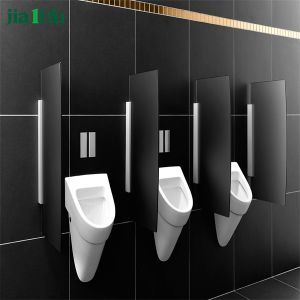 Jialifu Hot Sale Compact Laminate Urinal Divider for Gym pictures & photos