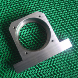 Customized Stainless Steel CNC Milling Metal Part in High Precision Machined Part pictures & photos