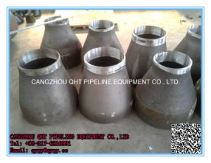 ANSI Carbon Steel Concentric Reducer pictures & photos