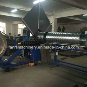 F2000 Spiral Tube Forming Machine Stainless Steel pictures & photos