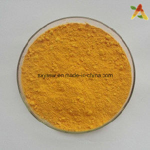 Water Soluble Natural 90% 95% Curcumin (CAS No 458-37-7)