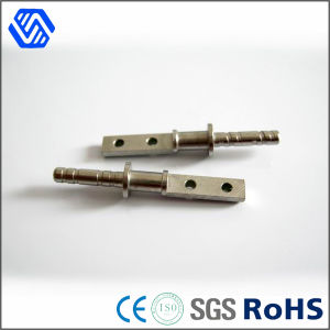 Custom Made 316 Stainless Steel Stamping CNC Parts pictures & photos
