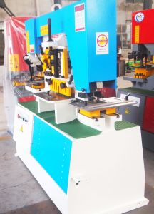 Contemporary Hot Sale Angle Iron Bending Machine pictures & photos