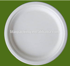 Saving Work Place Plastic Container Cup Thermoforming Machine pictures & photos
