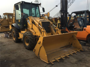 Jcb Backhoe Loader (JCB 3CX Loader Original UK) pictures & photos