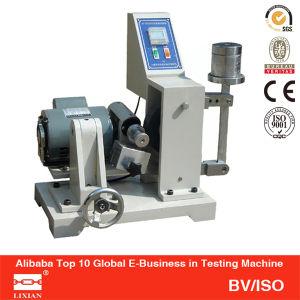 Rubber Explicit Abrasion Machine & Akron Abrasion Machine (Hz-7005)