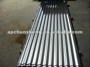 Aluzin Coated Steel Roofing Sheets for Africa Market Using pictures & photos