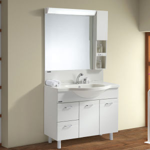 Modern Sanityware Bathroom Vanity (B80)