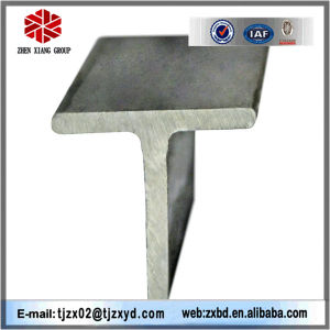 China Supplier Good Strength Steel Building Materials T Bar pictures & photos