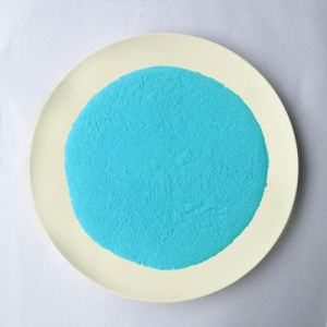 Melamine Tableware Powder Melamine Formaldehyde Moulding Resin pictures & photos