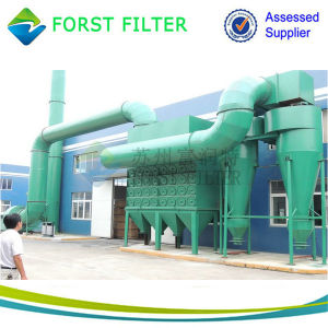 Forst Industry Dust Collector System Manufacture pictures & photos
