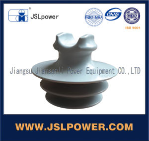 HDPE Modified Polyethylene 25kV Pin Insulator pictures & photos