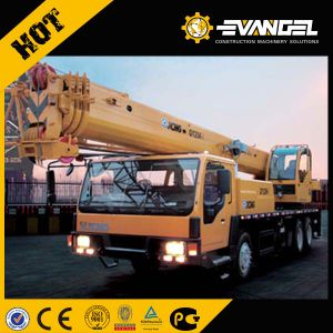 High Quality 25t Wheel Crane Qy25K-II for Hoisting pictures & photos