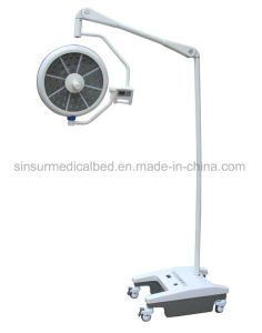 Medical Equipment LED Mobile Medical Light pictures & photos