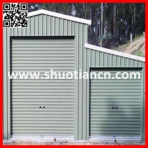 Australian Manual Shed Roller Door (ST-003) pictures & photos