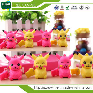 Pokemon Pen Drive Cartoon USB Flash Drive pictures & photos