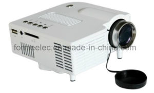 Digital Mini Projector Portable Projector pictures & photos