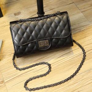Stylish Rectangle Shoulder Bag Kk007 pictures & photos